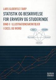 statistik og beskrivelse - bog