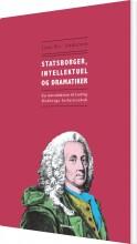 statsborger, intellektuel og dramatiker - bog