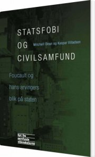 statsfobi og civilsamfund - bog