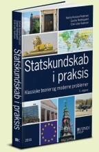 statskundskab i praksis - bog