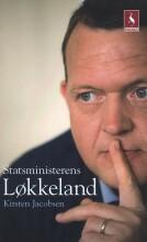 statsministerens løkkeland - bog