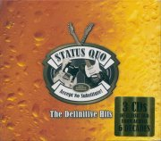 status quo - accept no substitute! the definitive hits - cd