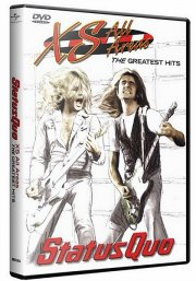 status quo - the greatest hits - DVD