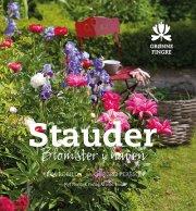 stauder - blomster i din have - bog