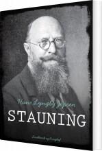 stauning - bog
