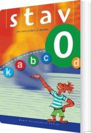 stav 0 - elevens bog, 4. udgave - bog