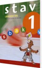 stav 1 - lærerens bog, 3. udgave - bog