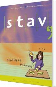 stav 5 - elevens bog, 5. udgave - bog