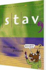 stav 7 - elevens bog, 4. udgave - bog