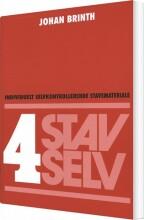 stav selv 4 - bog