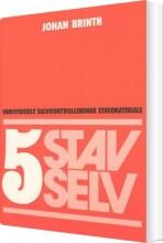 stav selv 5 - bog