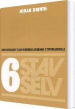 stav selv 6 - bog