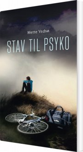 stav til psyko - bog