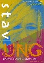 stav ung - lærerens bog - bog