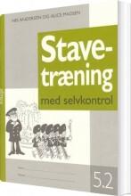 stavetræning med selvkontrol, 5-2 - bog