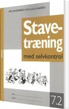 stavetræning med selvkontrol, 7-2 - bog
