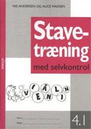 stavetræning med selvkontrol - bog
