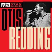 otis redding - stax classics - cd