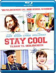 stay cool - Blu-Ray