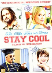 stay cool - DVD
