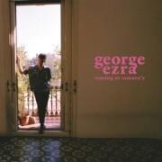 george ezra - staying at tamara's - cd