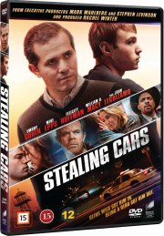 stealing cars - DVD