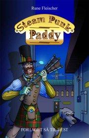 steam punk paddy - bog