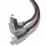 hdmi kabel 4k - 2 meter - Kabler