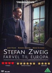stefan zweig - farvel til europa - DVD