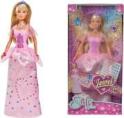 steffi love dukke - design selv krystal kjole - Dukker