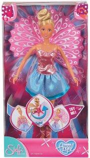 steffi love - fashion angel - Dukker