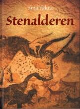 små fakta - stenalderen - bog