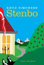 stenbo - bog