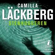 stenhuggeren - CD Lydbog
