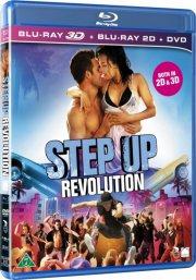 step up - revolution - Blu-Ray