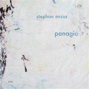 stephan micus - panagia - cd