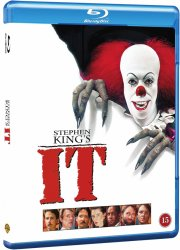 stephen king's it - Blu-Ray