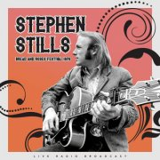 stephen stills - bread and roses festival - 1978 - Vinyl / LP