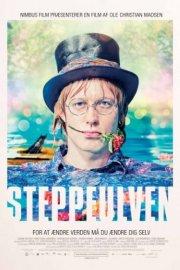 steppeulven - DVD