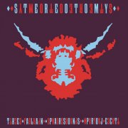 the alan parsons project - stereotomy - Vinyl / LP
