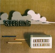 sterling - estadio camp-let - ep edition  - cd
