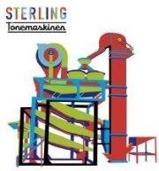 sterling - tonemaskinen - cd
