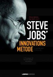 steve jobs' innovationsmetode - bog
