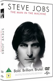 steve jobs - the man in the machine - DVD