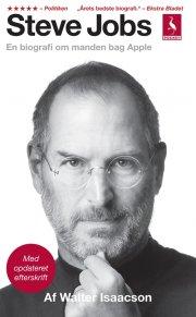 steve jobs - bog