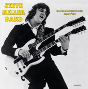 steve miller band - live at the record plant in sausalito - 1973 - Vinyl / LP