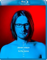 steven wilson - to the bone - Blu-Ray