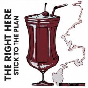 right here - stick with the plan - cd