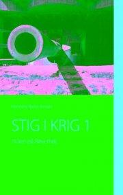 stig i krig 1 - bog