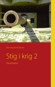 stig i krig 2 - bog
